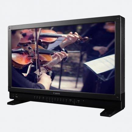 """Canon DP-V2410 24"""" 4K monitor"""
