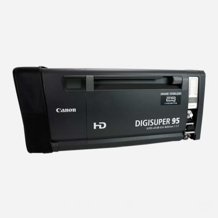 Canon XJ95 x8.6B DIGISUPER 95 HD Lens