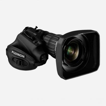 Fujinon UA14 x 4.5 BERD 4K Lens