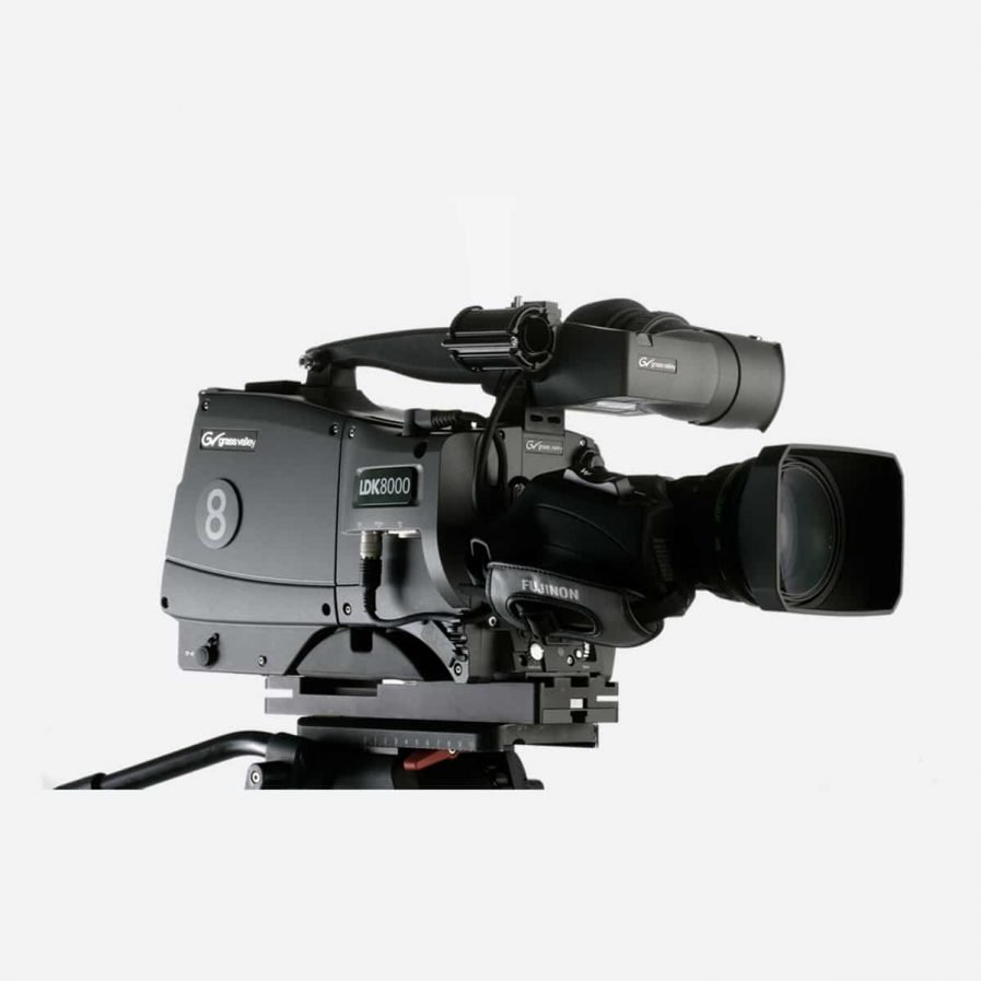 Grass Valley LDK-8000 HD Camera Channel