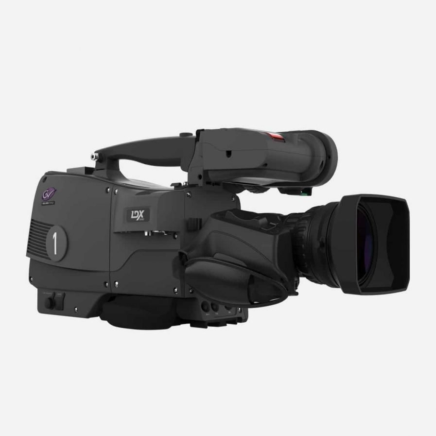 Grass Valley LDX 80 HD Camera Channel