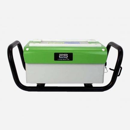 Grass Valley LDK 4426 Triax to Fibre Converter