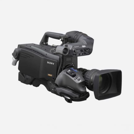 Sony HDC-1500 HD Camera Channel