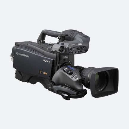 Sony HDC-3300R Super Slow Motion HD Camera Channel