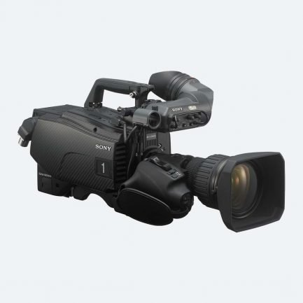 Sony HDC-4300 4K Camera Channel