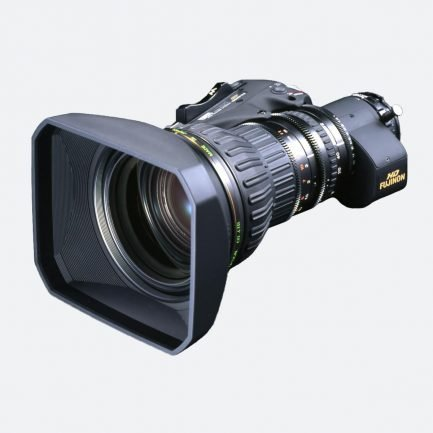 Fujinon HA22 x7.8 HD Lens