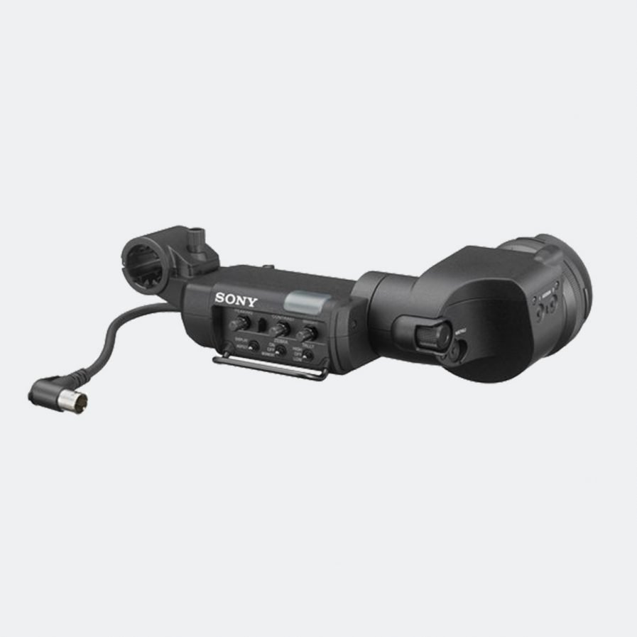 SONY HDVF-EL20 OLED HD VIEWFINDER