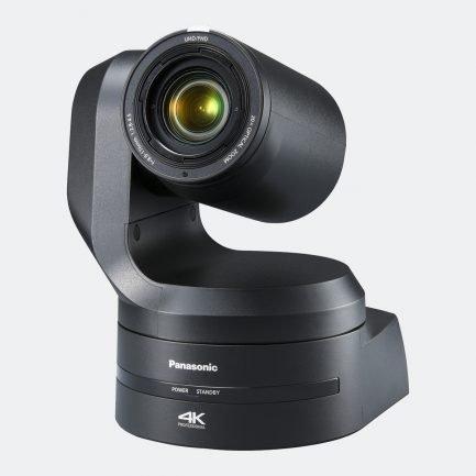 Panasonic AW-UE150 UHD/4K 50p PTZ camera