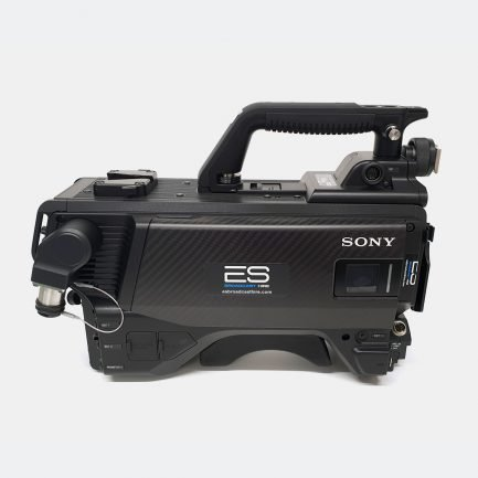 SONY HDC-3500 4K CAMERA CHANNEL