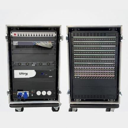 Ross Video Ultrix FR2 2RU Router